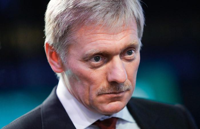 В Кремле исключили политическую подоплеку следственных действий в Дагестане