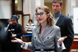 Собчак зарегистрирована кандидатом на пост президента России