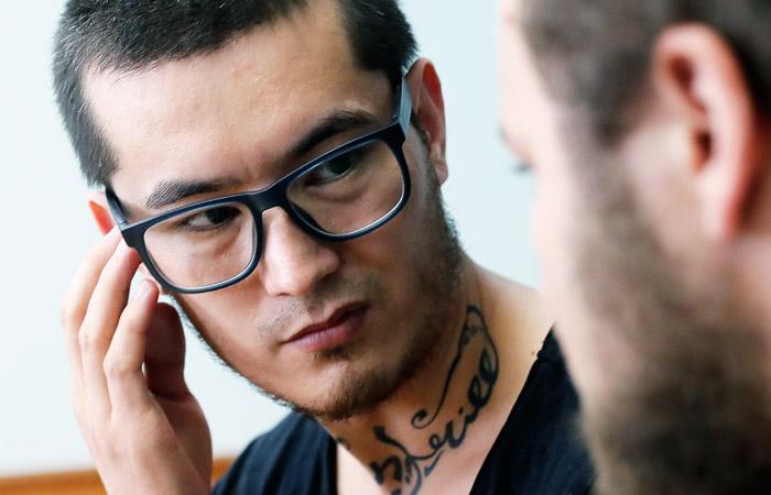 Басманный суд приостановил решение о выдворении журналиста Феруза в Узбекистан