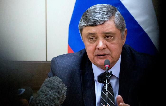 Замир Кабулов: в перспективе ОДКБ может принять активное участие в усилиях по установлению мира в Афганистане