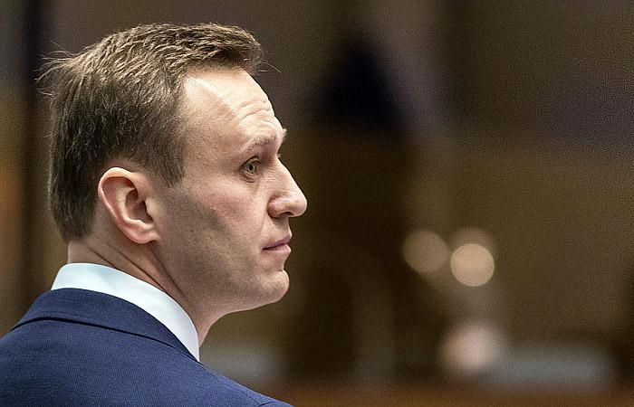Навальный сообщил о внесении его сайта в запретный список Роскомнадзора