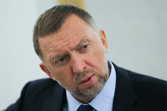 Дерипаска подал иск в суд за публикацию в соцсетях материалов о его личной жизни
