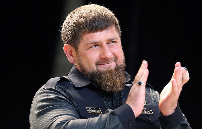 Кадыров рассказал о возвращении отряда чеченской военной полиции из Алеппо
