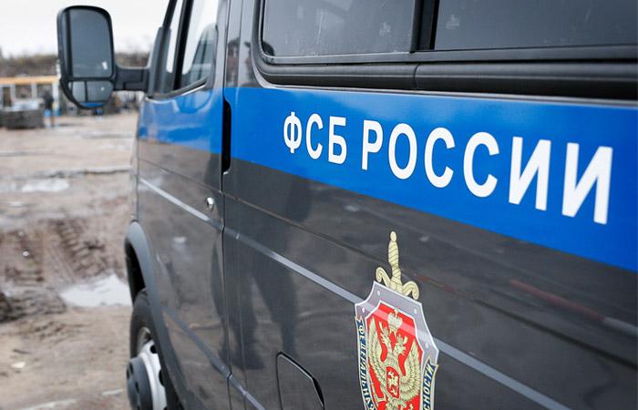В Симферополе задержали гражданина Украины за сбор государственных секретов