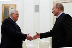 Палестина отказалась сотрудничать с США по ближневосточному урегулированию