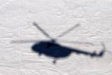 Два члена экипажа совершившего жесткую посадку в Томской области вертолета погибли