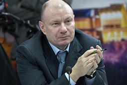 Владимир Потанин: будем убеждать акционеров в том, что наш план роста эффективнее ускоренной выплаты дивидендов