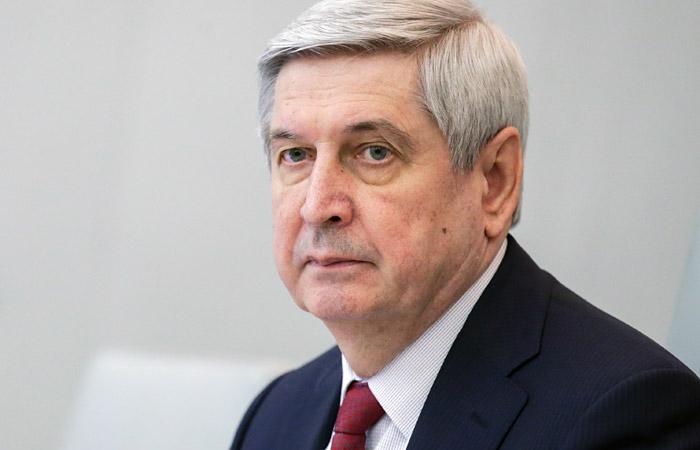 Дума отказалась перечислять в бюджет ПАСЕ взнос за 2018 год