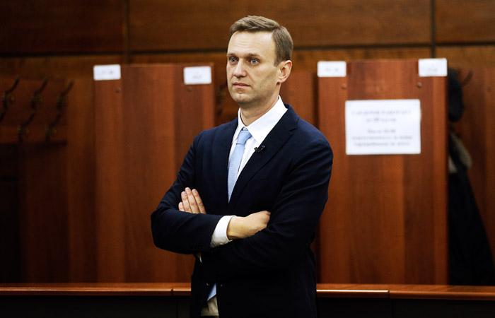 Навальный сообщил об отказе мэрии Москвы согласовать акцию 5 мая
