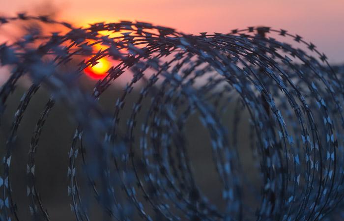 На Украине двух российских военнослужащих осудили за госизмену