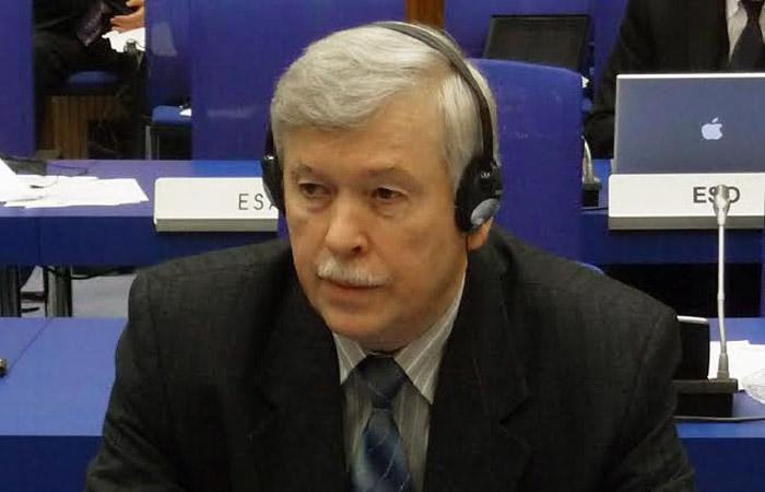 Анатолий Зайцев: астероиды могут быть использованы в качестве оружия
