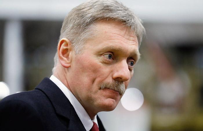 Песков назвал чушью слова Пономарева об обстоятельствах начала воссоединения Крыма с РФ