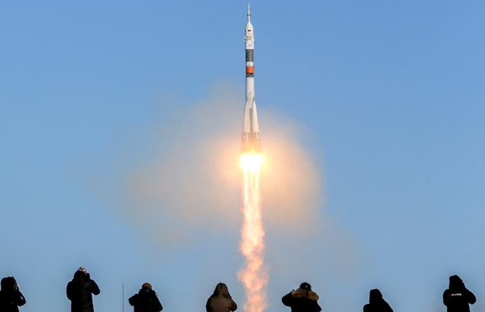 РКК «Энергия»: монополия РФ впилотируемой космонавтике недолговечна