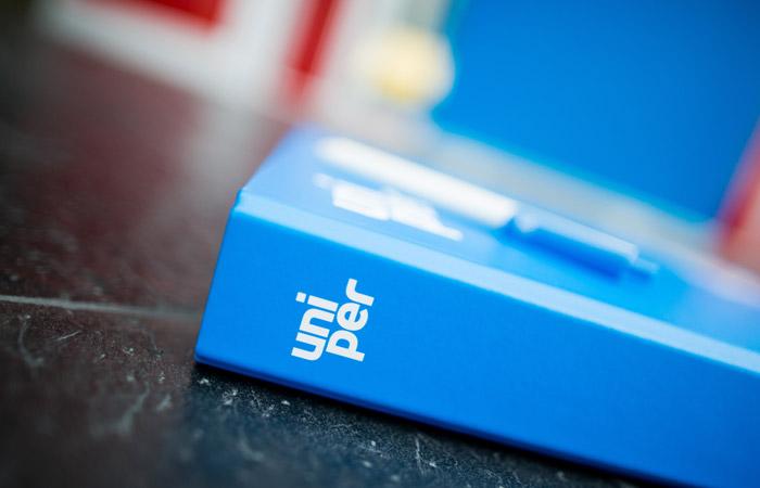 Газпром подал новый иск варбитраж к германской Uniper