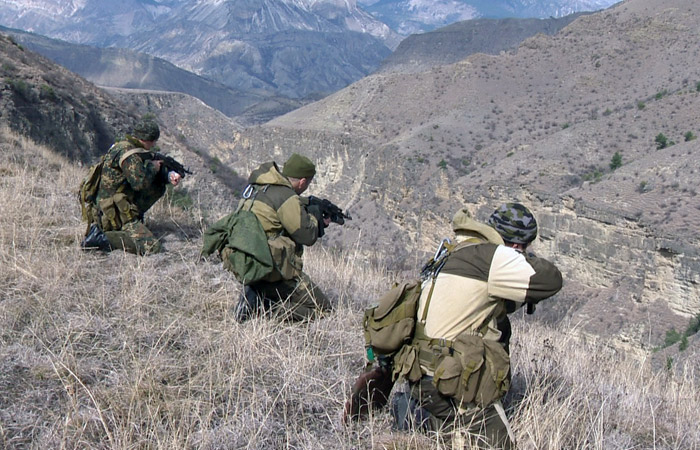 Сотрудник спецназа погиб в ходе операции по ликвидации боевика в Дагестане