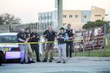 Задержан подозреваемый в стрельбе в американской школе