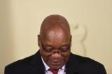 Президент ЮАР Зума оставил свой пост