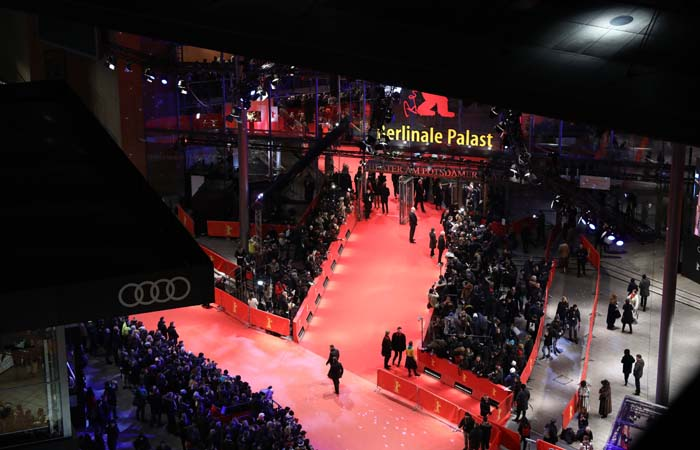 В Германии стартовал международный кинофестиваль Берлинале