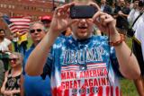 США обвинили россиян в организации демонстраций перед выборами 2016 года