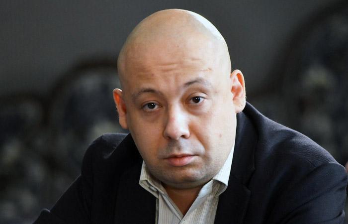 Алексей Герман-младший: западные люди в России ничего не понимают