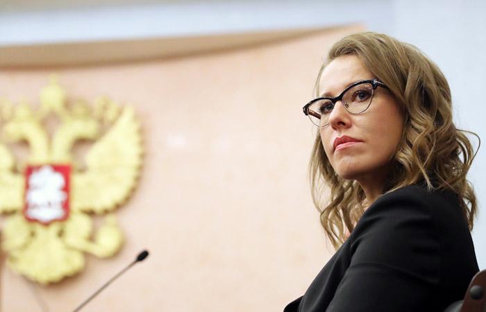 ВС РФ отклонил жалобу Собчак на регистрацию Путина
