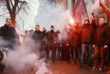 МИД РФ заявил о подготовке националистами в Киеве новой антироссийской акции