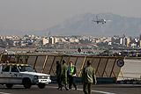 В Иране потерпел катастрофу самолет с 60 пассажирами