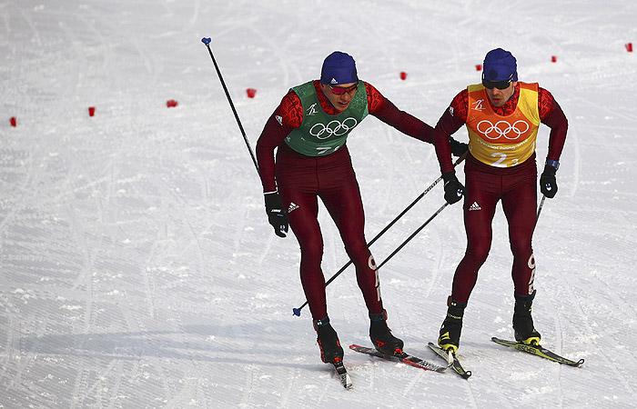 РФ опустилась на19 место вмедальном зачете Олимпиады