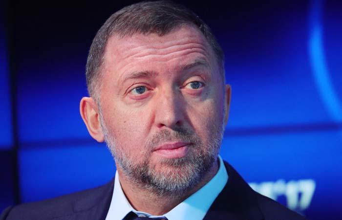 «Ъ» узнал опланах Дерипаски отойти отуправления «Русалом» иEn+ Group
