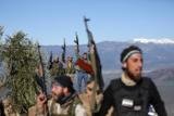 Курдские ополченцы опровергли сообщения о соглашении с правительством Сирии о военной помощи в Африне