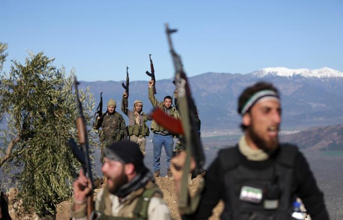 Курдские ополченцы опровергли сообщения о соглашении с Дамаском о военной помощи в Африне