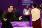 Канадские фигуристы Вертью и Моир выиграли ОИ в танцах с рекордом мира