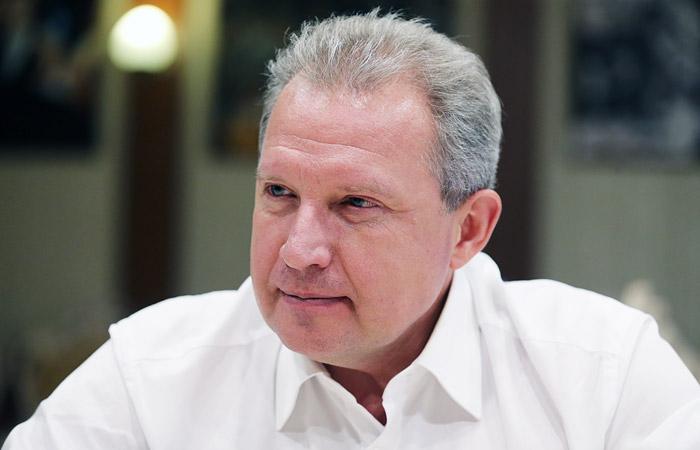 Алексей Хрипун: город не экономит на здоровье москвичей