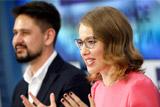 Собчак назвала часть спонсоров своей избирательной кампании