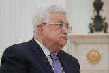Аббас предложил провести Международную мирную конференцию
