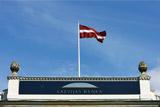 В посольстве РФ ответили на претензии Риги по поводу скандала с банками Латвии