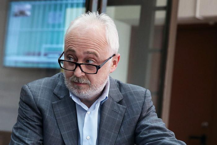 """Суд подтвердил возвращение прокурору дела экс-главы """"Роснано"""""""