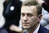 Суд отказался рассмотреть иск Навального к Роскомнадзору