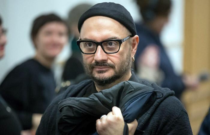 Суд рассмотрит жалобу напродление домашнего ареста Серебренникову