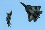 Источники подтвердили перебазирование двух Су-57 в Сирию