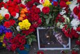 Власти Москвы разрешили установку памятной доски Немцову на Малой Ордынке