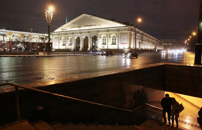 Песков подтвердил перенос места оглашения послания Путина