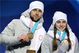 Россиянина Крушельницкого официально лишили бронзы Олимпиады-2018