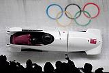 У российской бослеистки на Олимпиаде обнаружили допинг