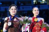 Олимпийский онлайн. День 15-й