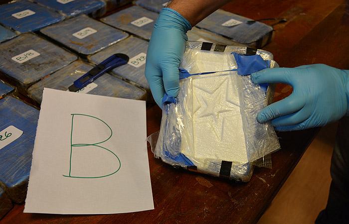 МИД РФ подтвердил обнаружение крупной партии кокаина в посольстве в Буэнос-Айресе