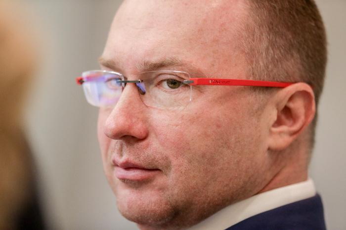 """ЛДПР потребует лишить """"Дождь"""" аккредитации в Думе после обвинений в домогательствах"""