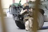 Террорист-смертник устроил взрыв в центре Кабула
