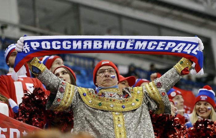 Восстановить ОКР можно после анализа всех проб россиян наИграх— Комиссия МОК
