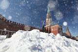 Воскресенье стало самым морозным днем в Москве с начала зимы